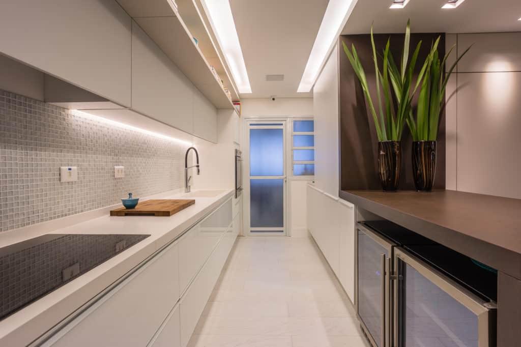 Jazz UV - Cozinha