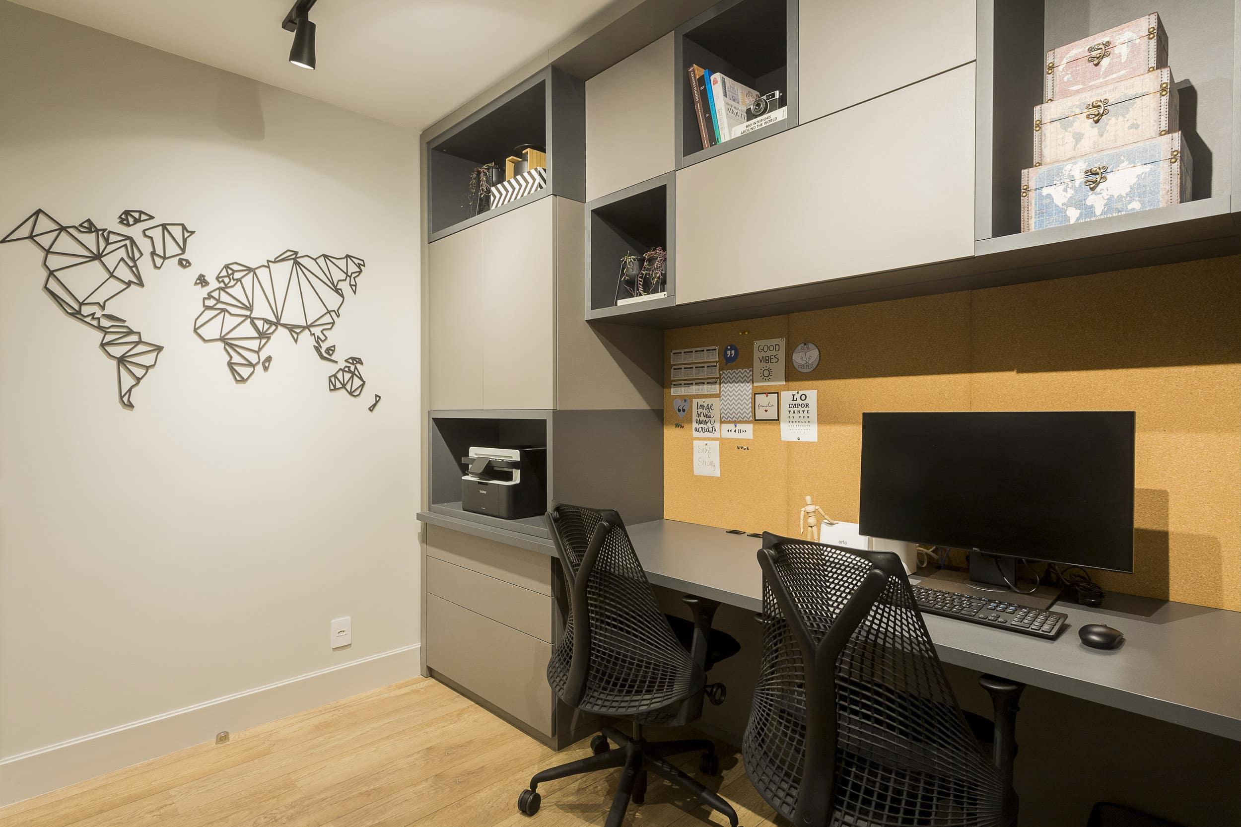 WOK BF - Office